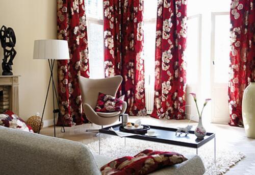 текстиль в интерьере 24
