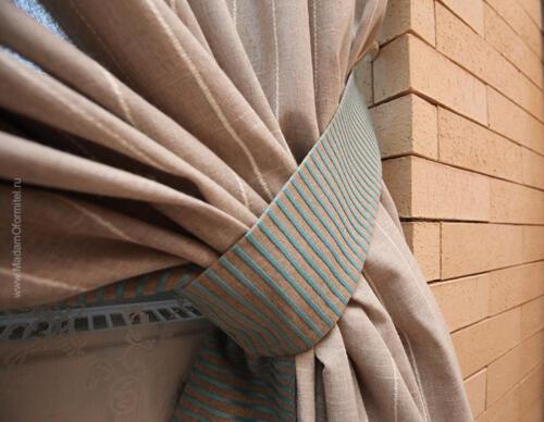 текстиль в интерьере 38