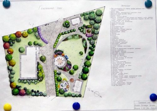 2012-02-16 Евстафьева Светлана 1 План благоустройства