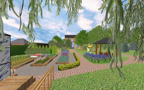 2015-04-07 Бунцевич Яна Визуализация Наш сад 3